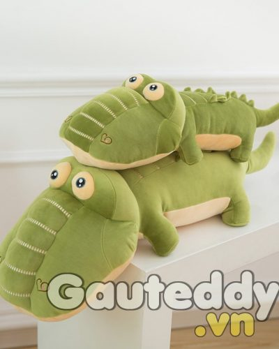 Cá Sấu Nhồi Bông – gauteddy.vn