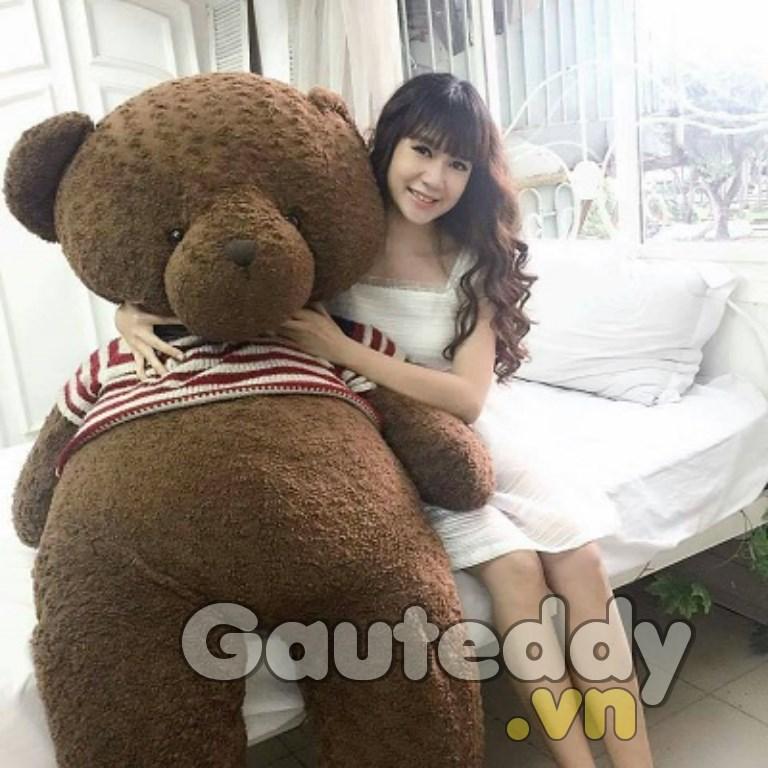 Gấu Bông Size To