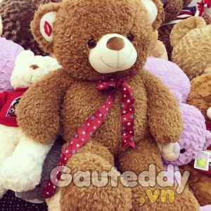 Gấu Teddy Sweet Kiss - gauteddy.vn