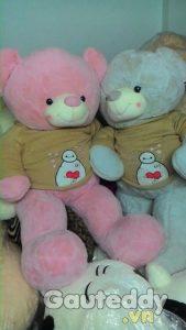 Gấu Bông BayMax