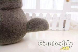 Shin Totoro - gauteddy.vn