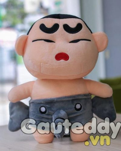 Shin Voi – gauteddy.vn