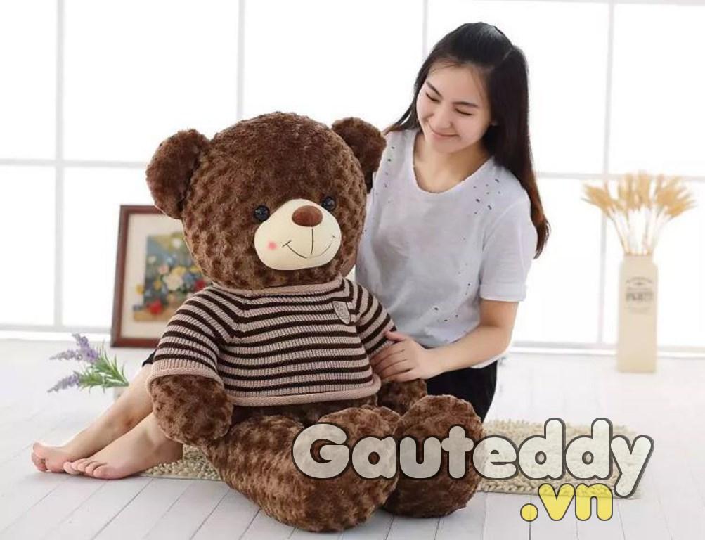 Gấu Má Hồng