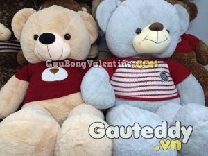 Gấu Bông Đẹp - Gaubongvalentine.com