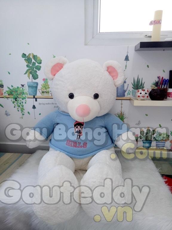 Gấu Teddy Girl