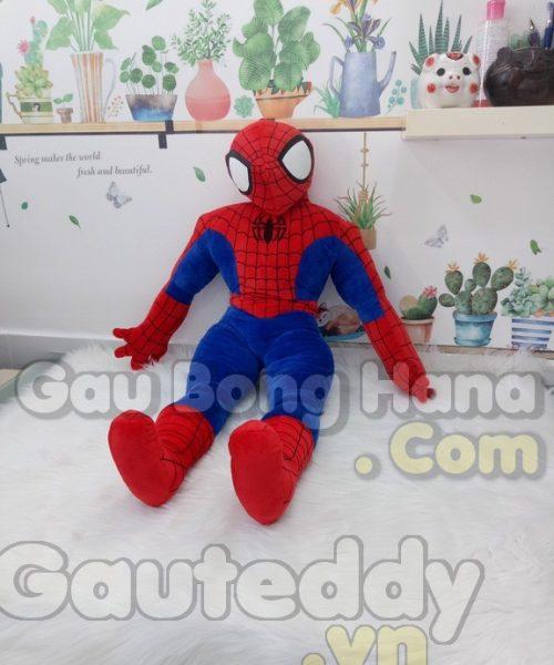 Spider Man Nhồi Bông