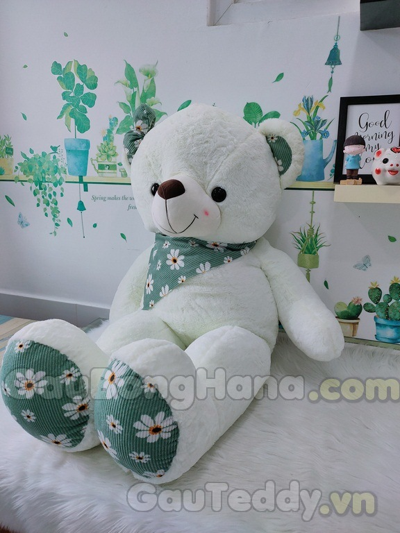 Gấu Bông SaSa
