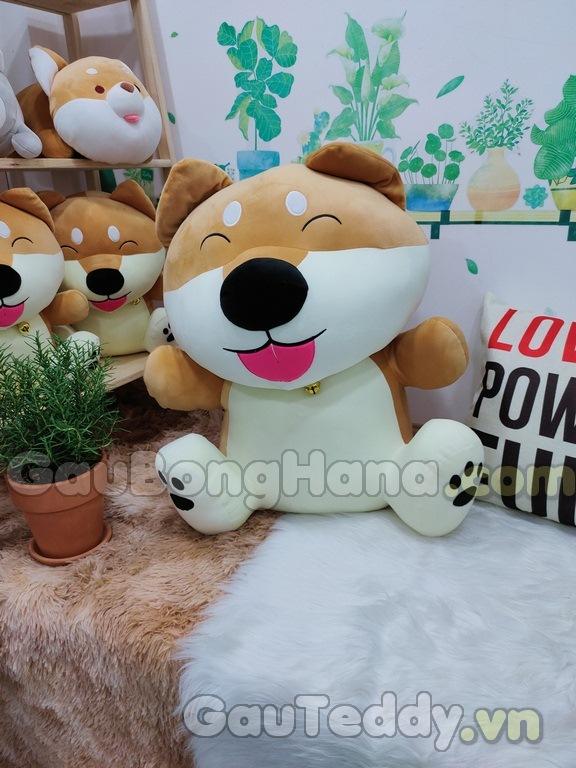 Chó Shiba Ngồi