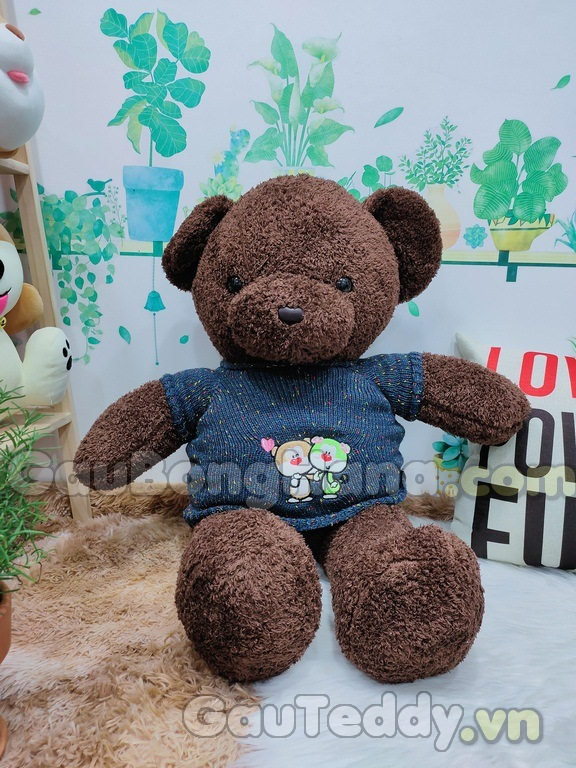 Gấu Bông Twin