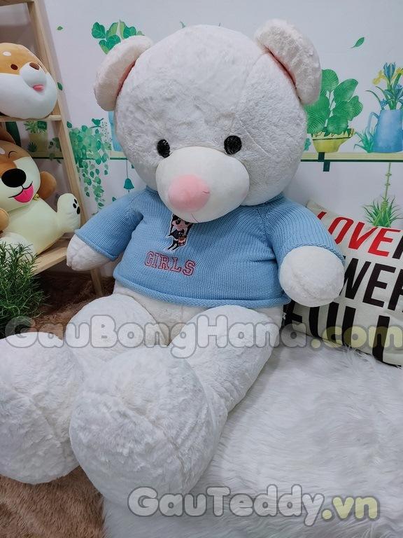 Gấu Bông Teddy Girl