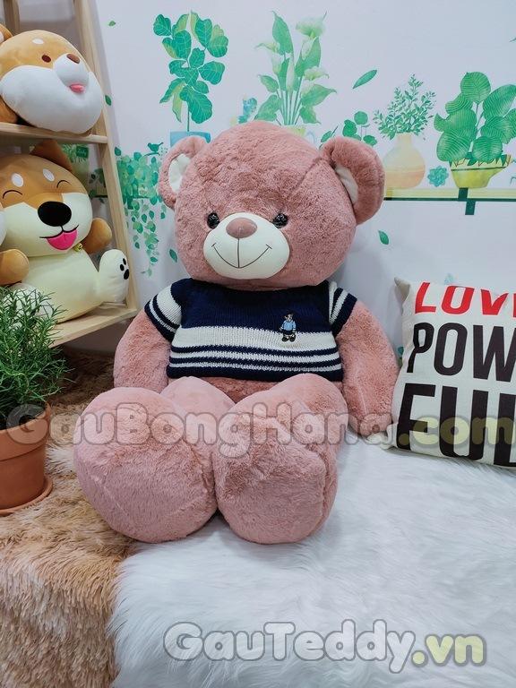 Teddy Sun Áo Xanh