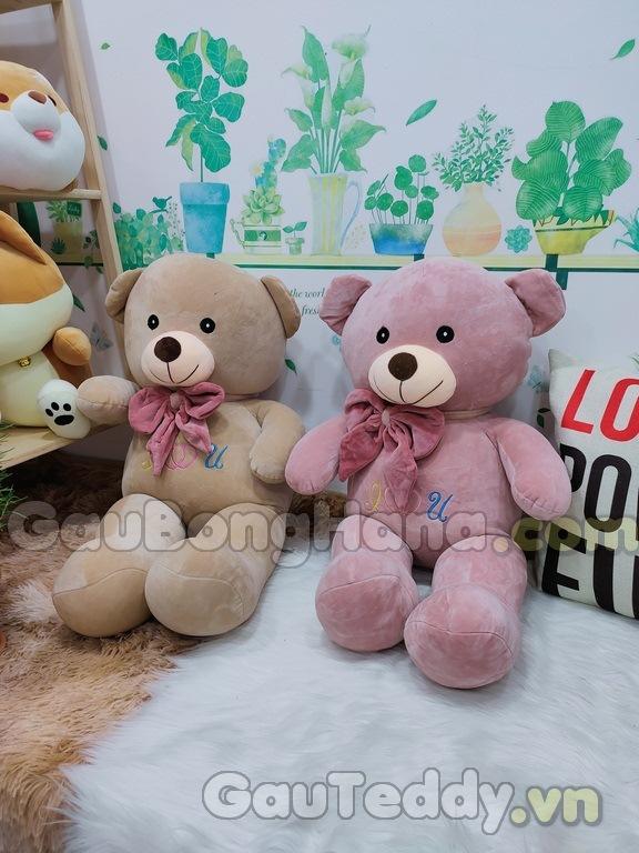 Gấu Bông Love U
