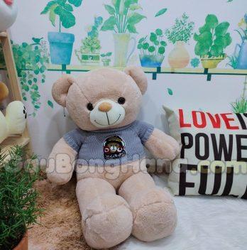 Gấu Bông Teddy Mie