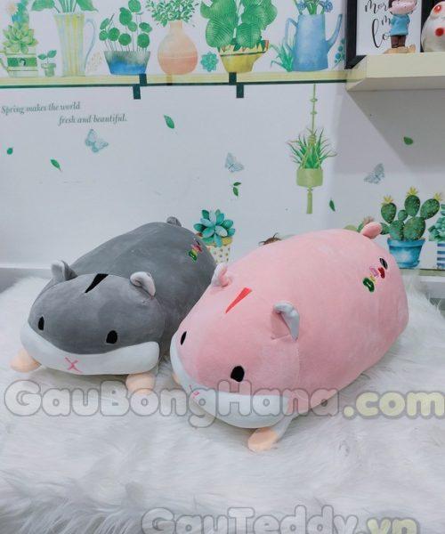 Chuột Nhồi Bông