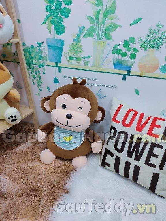 Khỉ Bông