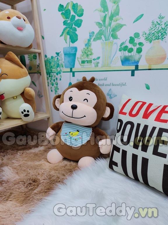 Khỉ Bông Nâu