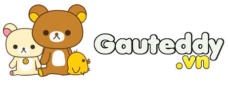 Gấu Teddy - Gauteddy.vn