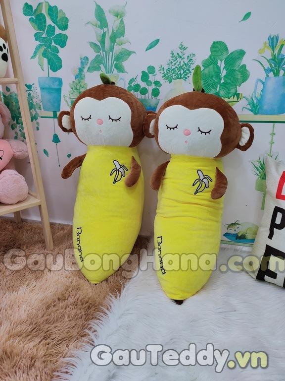 Khỉ Chuối Bông