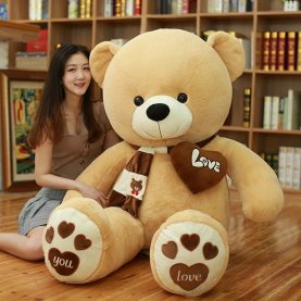 Shop Gấu Bông Mở Cửa 24/24h Tại TP.HCM Bạn Có Biết ?