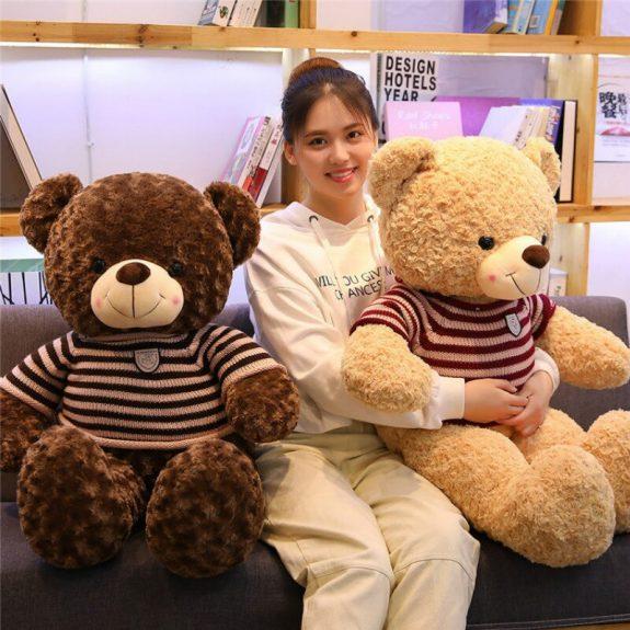 Các Mẫu Cá Sấu Bông Đẹp Tại Shop Gấu Bông Cao Cấp TP.HCM
