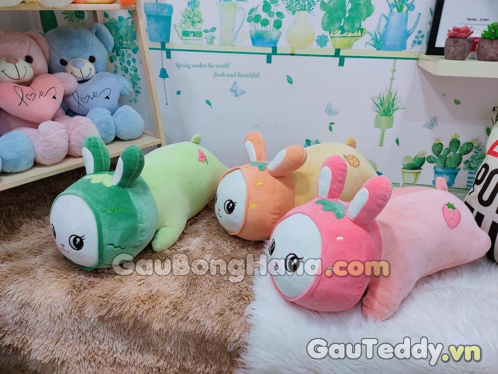 Thỏ Bông Candy