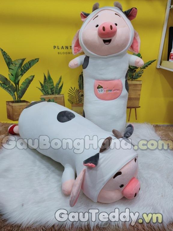 Heo Bông True Love