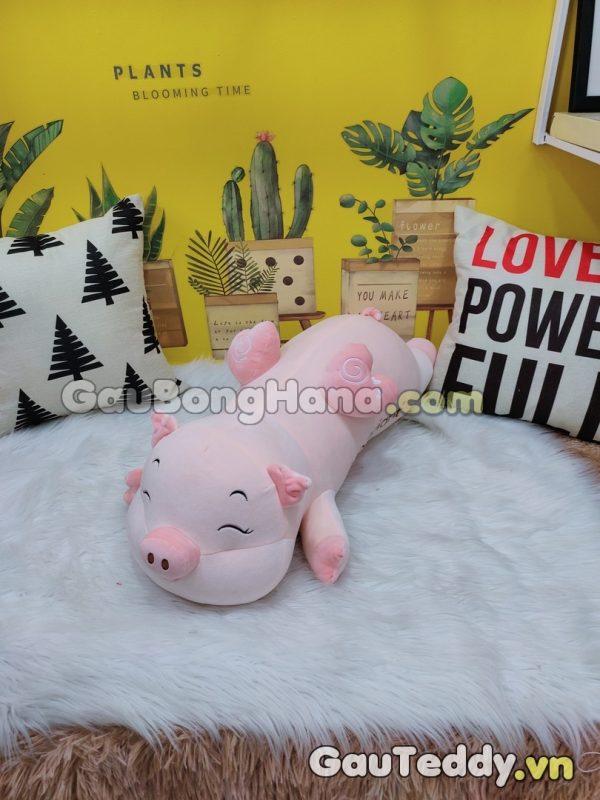 Heo Bông Good Night