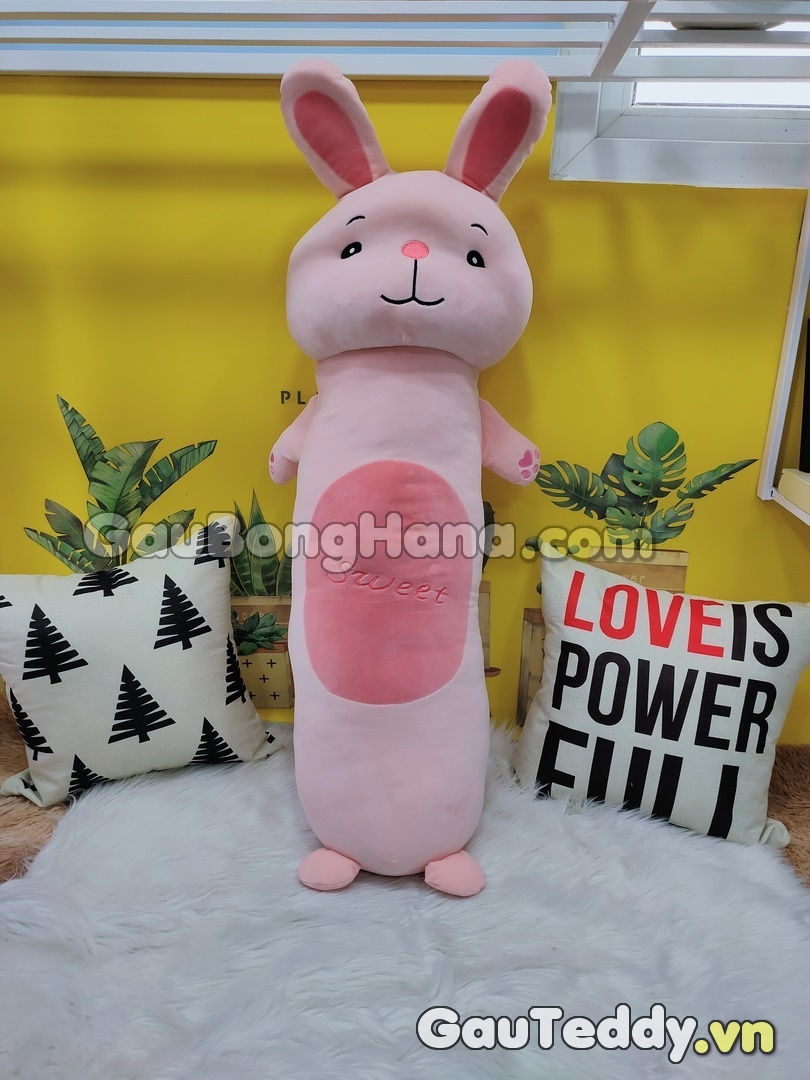 Thỏ Bông Sweet