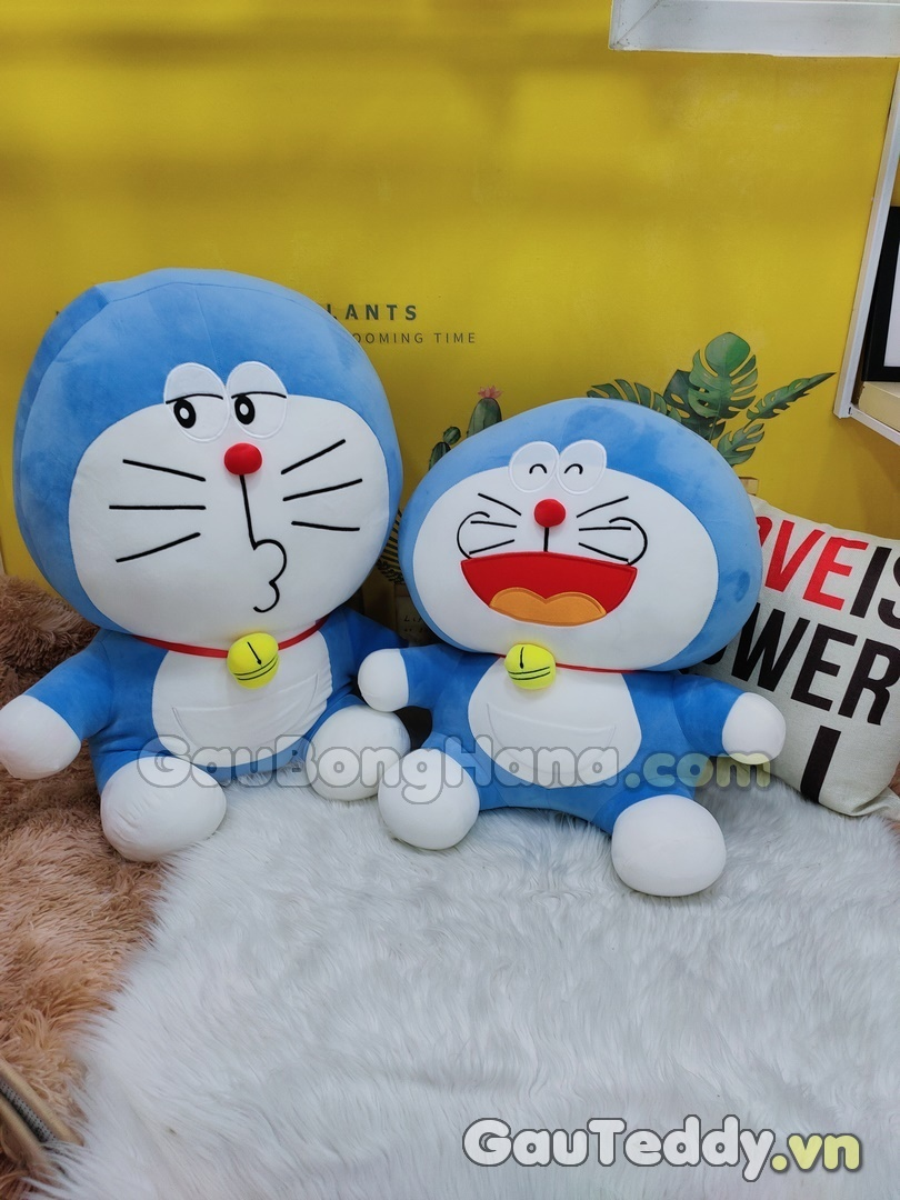 Doraemon Nhồi Bông